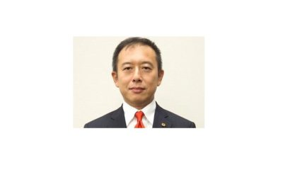 OKWAVE Group's New President